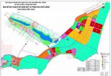 Dự án bất động sản 868 hecta Hòa Thắng - Bình Thuận
