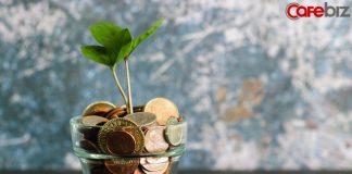 Kiếm nhiều tiền, học cách tiết kiệm tiền, đó mới là chuyện đáng làm nhất của mỗi một người trưởng thành!