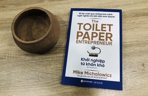 Khởi nghiệp từ khốn khó - The Toilet paper entrepreneur