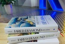 Các cuốn sách cùng tác giả Jared Diamond